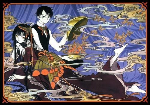 Watanuki e Yuko 3