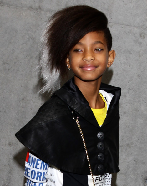 Willow Smith - Photo Gallery