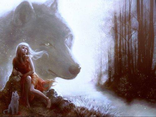 بھیڑیا