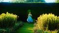 daydreaming - Wonderland screencap