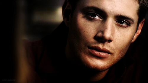 Wow - dean-winchester Fan Art