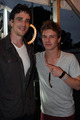 Xavier Samuel at 2011 Free Optus One80Project Festival - twilight-series photo