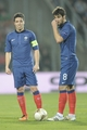 Yoann Gourcuff - Luxembourg 0-2 France (25.03.2011)