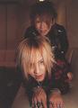 Yomi and Ruka
