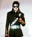 You are a shining light - michael-jackson photo