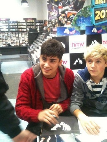Ziall Horalik Bromance (This Was The Best dag Of My Entire Life & Prob Always Will B) 100% Real :) x