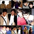 Zouis Malinson Bromance (I Ave Enternal Love 4 Zouis Malinson & Always Will) 100% Real :) x