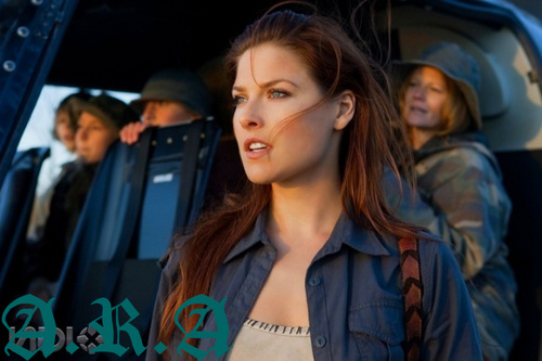 claire redfield (A.R.A)