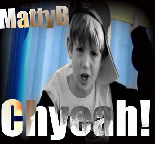 Matty B Raps achtergrond possibly with a portrait titled cute fanart