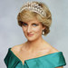 diana - princess-diana icon