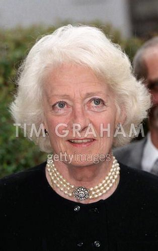 diana's mother Frances Shand-kydd