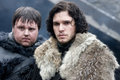 Sam & Jon - game-of-thrones photo
