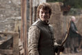 Theon - game-of-thrones photo