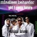 i got a future - mindless-behavior photo