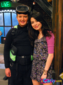 iCarly screencaps - miranda-cosgrove screencap