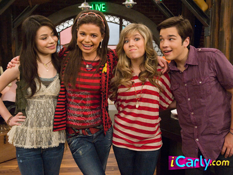 Miranda Cosgrove images iCarly screencaps wallpaper and background photos