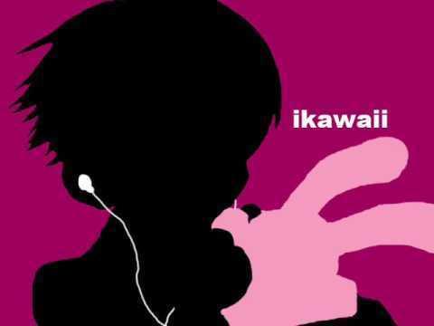 ikawaii
