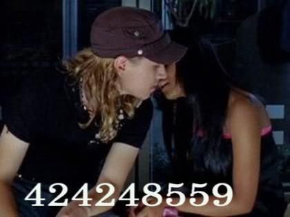 jalli 1st kiss