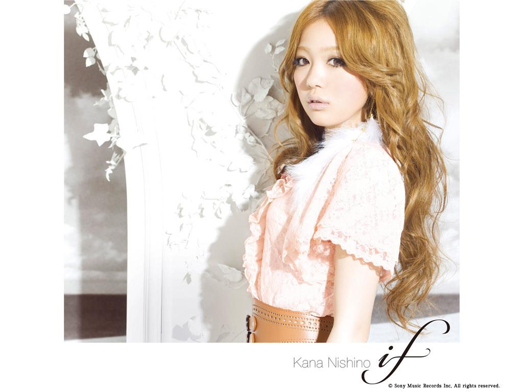 kana kawaii nishino 5e - photo #4