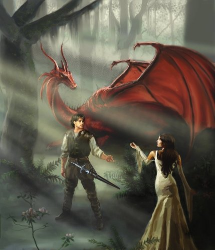 legend of the seeker (book)