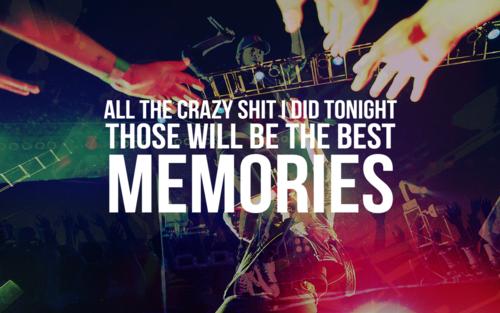 lyrics. <3