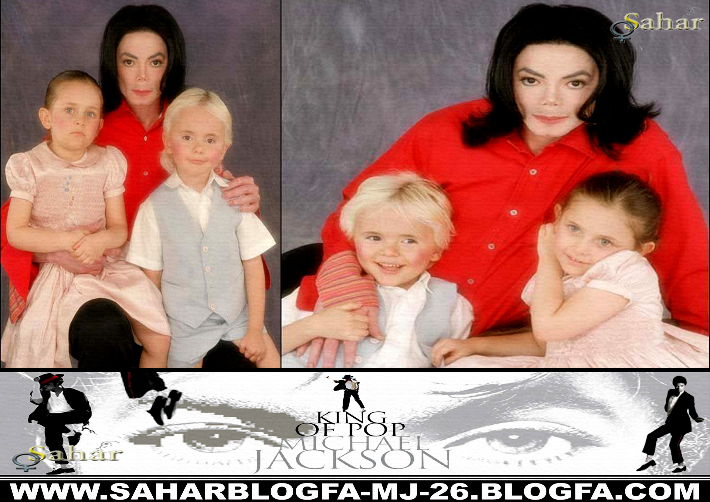 michael jackson family m.p3