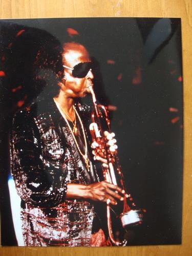 miles davis last show, concerto @ concord pavilion 1991