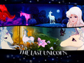 The Last Unicorn - the-last-unicorn wallpaper