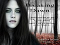 the vampire girl - twilight-series photo