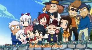 Fairy Tail Guild wolpeyper probably with anime titled :D