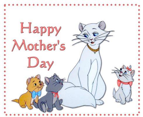 ❤ Have A Lovely Mothers Tag Berni ❤