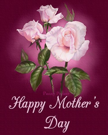 ❤ Have A Lovely Mothers Day Berni ❤