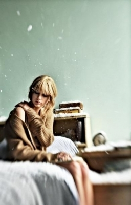 Speak Now > Back to December > Stills