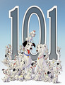 101 d - animated-movies photo