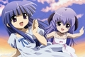 15 y/o & above only/higurashi foto's