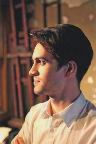 brendon urie images 2011 photo wallpaper and background