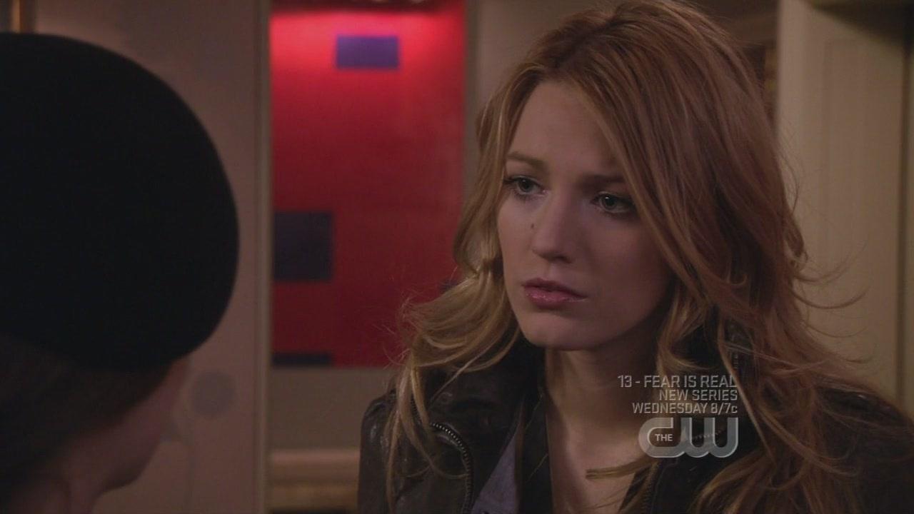 gossip girl 2x14 series id