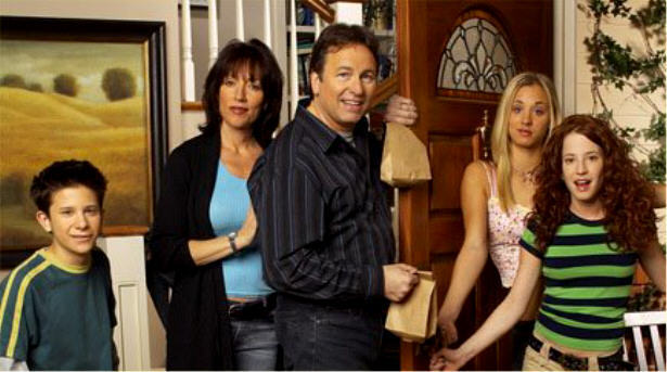 Eight simple rules for dating my teenage daughter full episodes