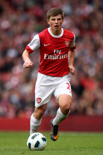 A. Arshavin (Arsenal - Blackburn)
