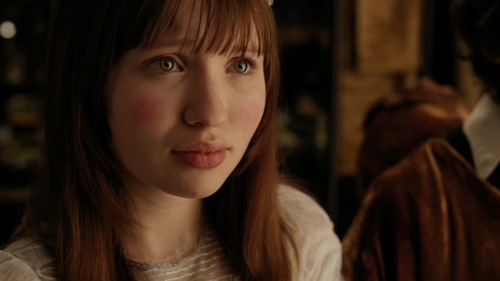 A Series of Unfortunate Events - emily-browning Screencap