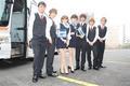 AAA Bus (Buzz) Communication Tokyo অনুরাগী Tour