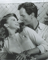ANN-MARGRET  PAT BOONE - movie-couples photo