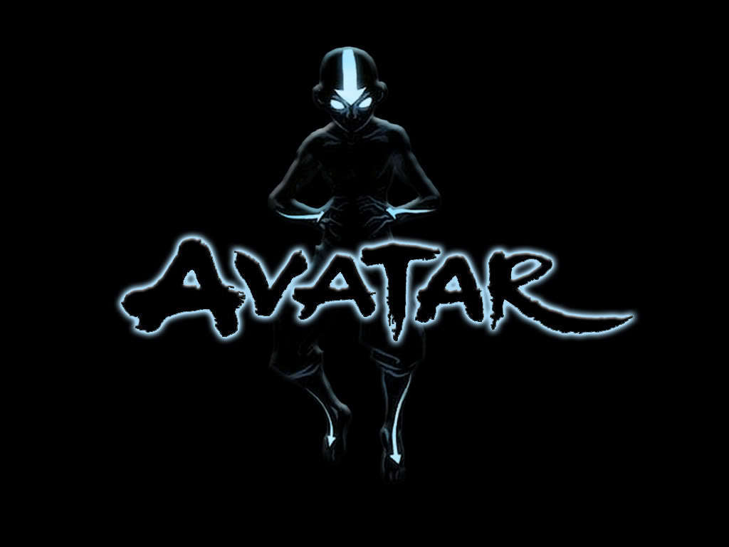 Avatar the last airbender aang 20in 20avatar 20state 20wallpaper