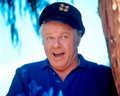 Alan Hale Jr. as Skipper - gilligans-island photo