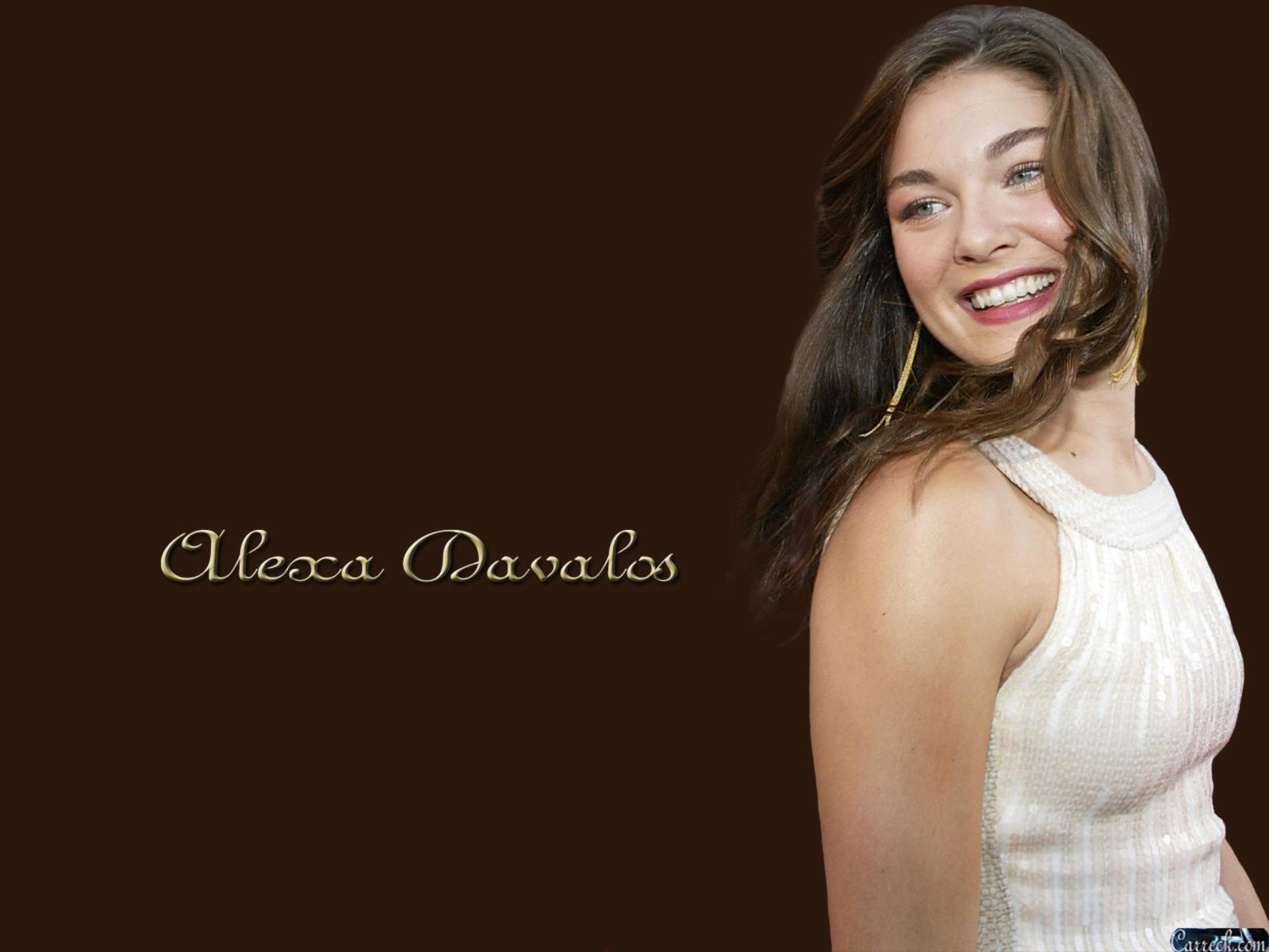 Alexa Davalos