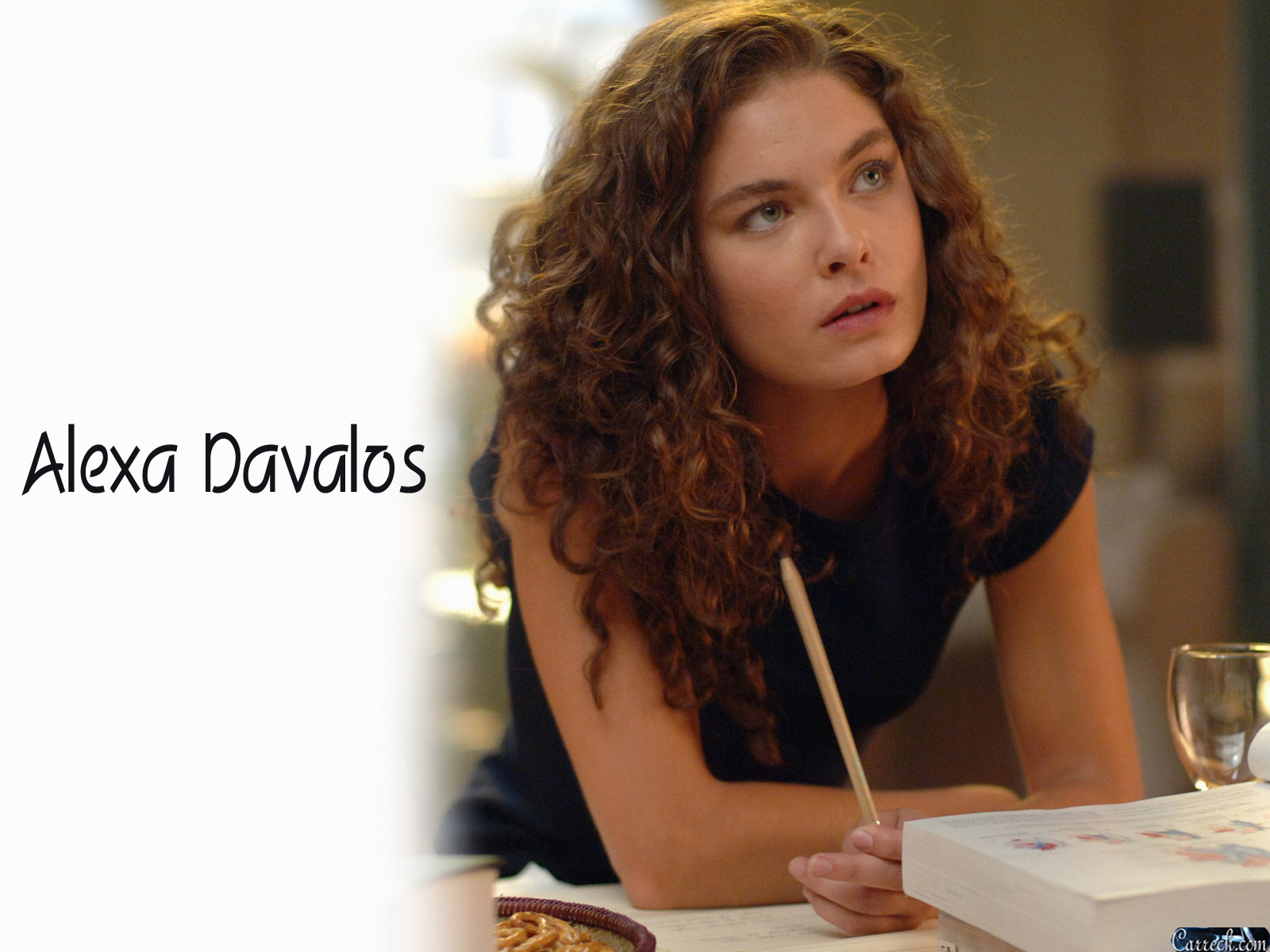 gallery photos alexa davalos wallpaper