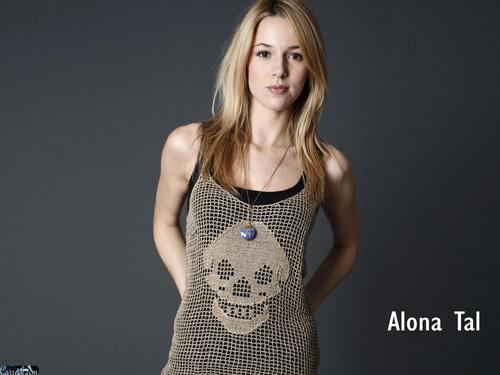 Alona Tal
