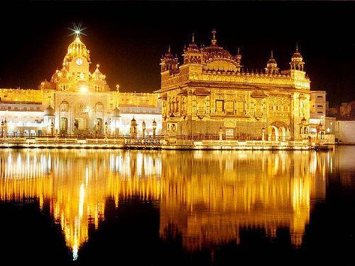 Amritsar-Golden Temple