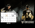 April 2011 Calendar/Schedule - pittsburgh-penguins wallpaper