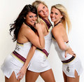 Arizona State Cheerleaders - ncaa-cheerleaders photo